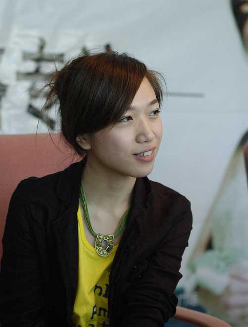 胡杨林歌手