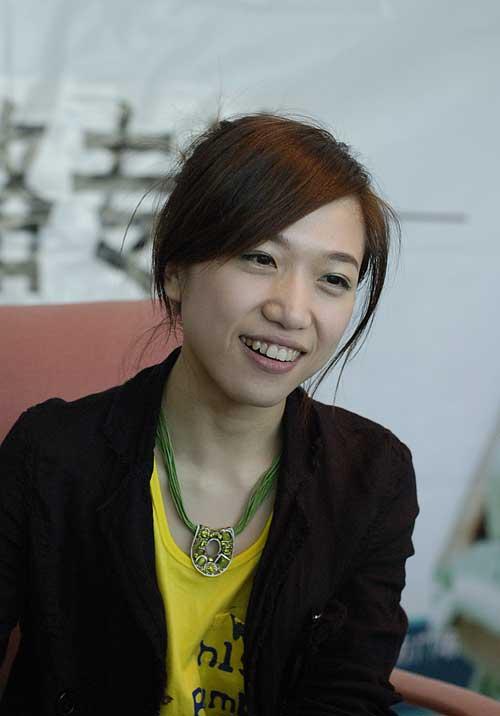 香水有毒 歌手胡杨林天涯专访